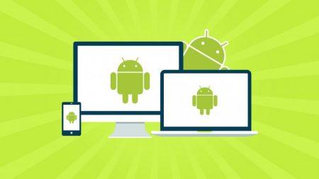 Создание мобильных приложений. Basic Level