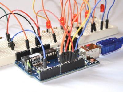 Основы технологии создания электронных устройств